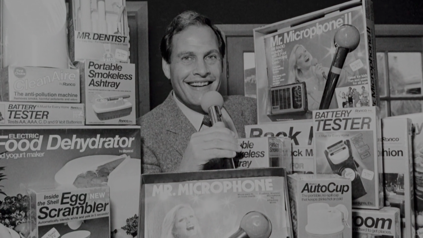 Ronco, Maker Of Veg-O-Matic & Mr. Microphone, Giving Away Rotisserie Ovens To Investors