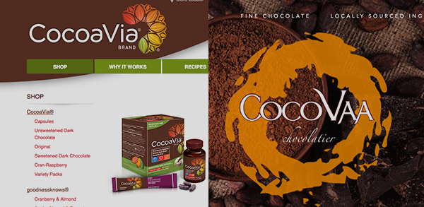 Mars Inc. Lawsuit Claims Consumers Might Confuse Chocolates For Supplements Brand