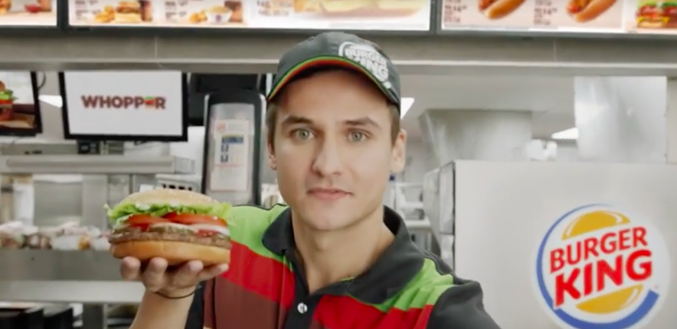 This Burger King Ad Forces Your Google Home Device To Tell You About Whoppers