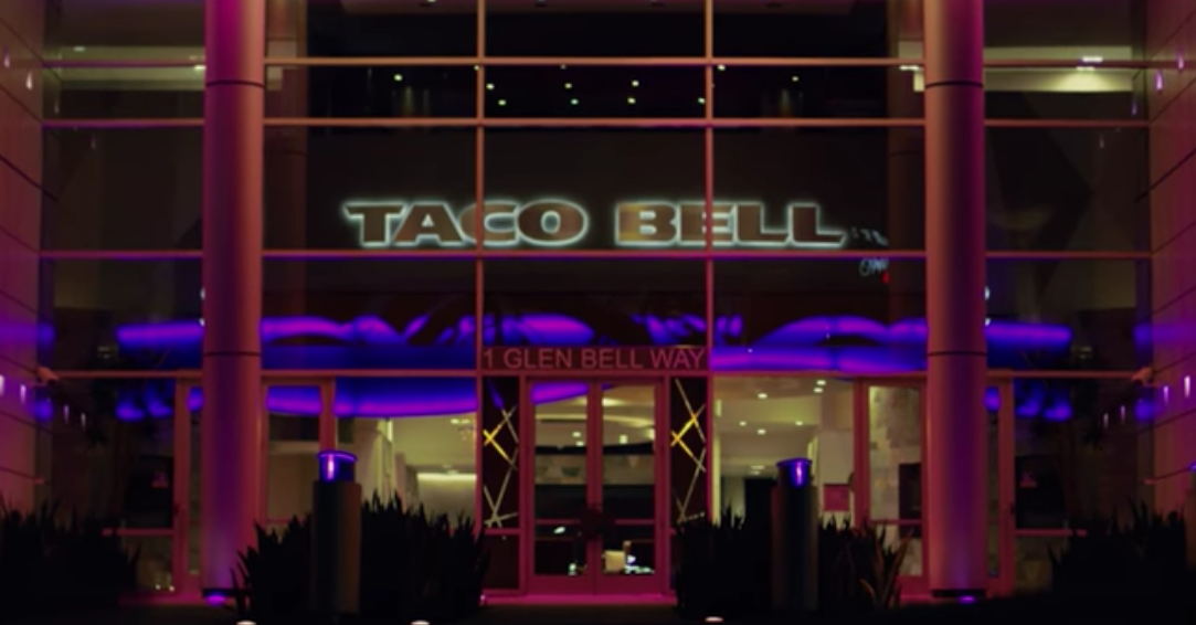 Taco Bell YouTube