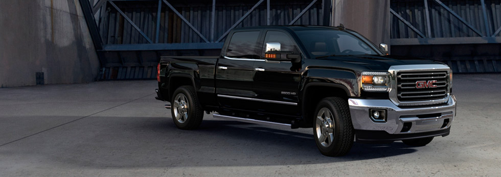 Owners Of Duramax-Engine Trucks Accuse GM Of Using Emissions-Cheating Devices