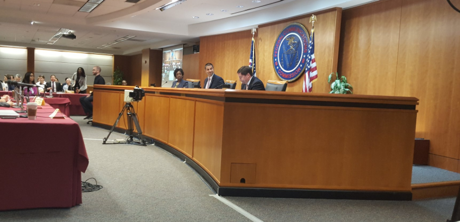 FCC Votes To Move Forward With Process Of Killing Net Neutrality