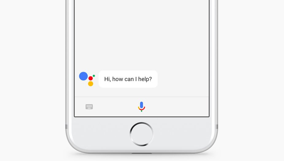 Google Assistant Now Works On iPhone
