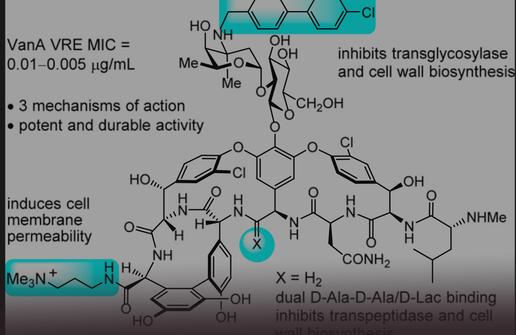 Science Cooks Up Crazy-Powerful Triple-Action Antibiotic