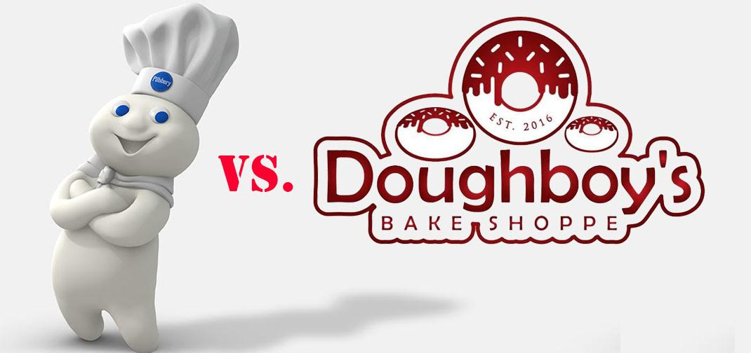 Small Bakery Changes Name After Legal Threat From Pillsbury Doughboy's Lawyer
