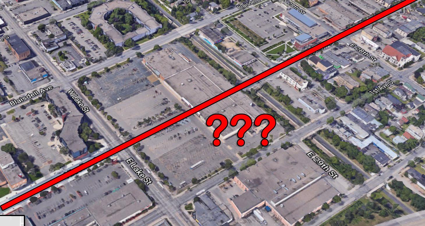 bad urban planning – Consumerist
