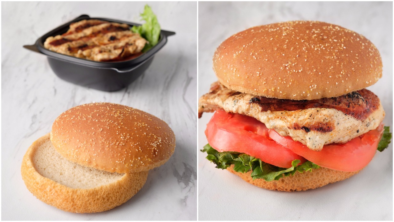 If You Want Chick-Fil-A's New Gluten-Free Bun, You'll Have To Assemble Sandwich Yourself