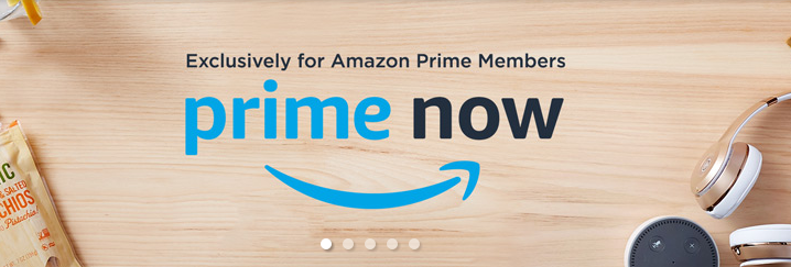 Amazon Changed Its Prime Logo And People Don't Know How To Feel