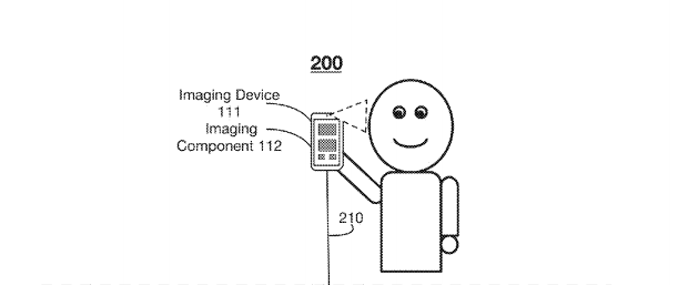 Facebook Patents Tech To Watch You Though Phone And Computer Cameras, Respond To Your Reactions