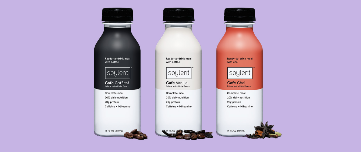 Get Your Soylent Shakes At 7-Eleven