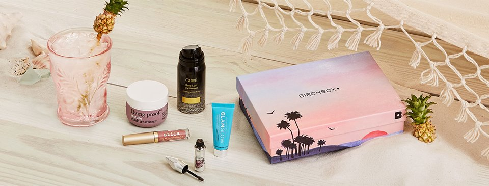 Birchbox Is For Sale, Maybe To Walmart