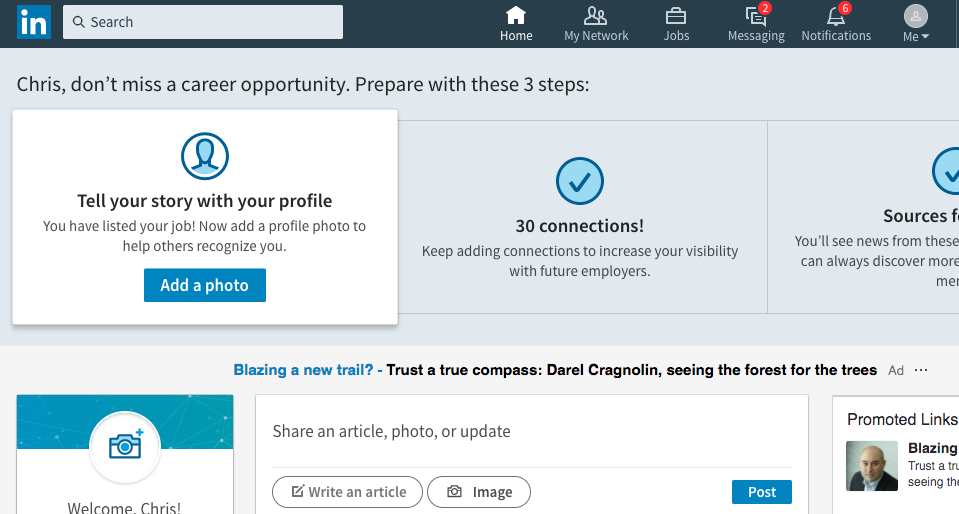 LinkedIn Can't Block Third-Party Scanning Of Public Profiles To Identify Employees Most Likely To Leave
