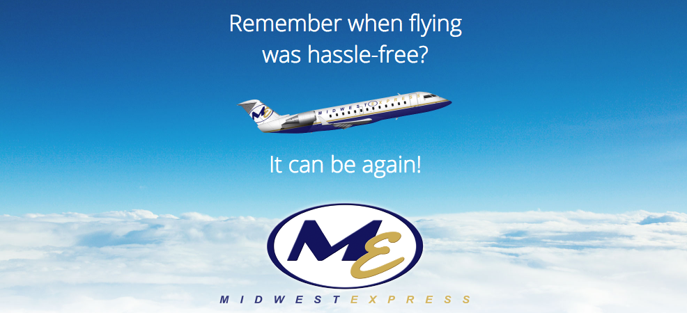 Could Midwest Express Return To The Skies?