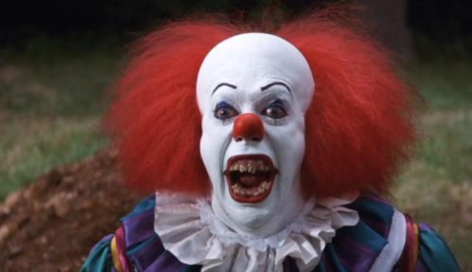 Alamo Drafthouse Hosting Your Next Nightmare With Clowns-Only Screening Of 'It'