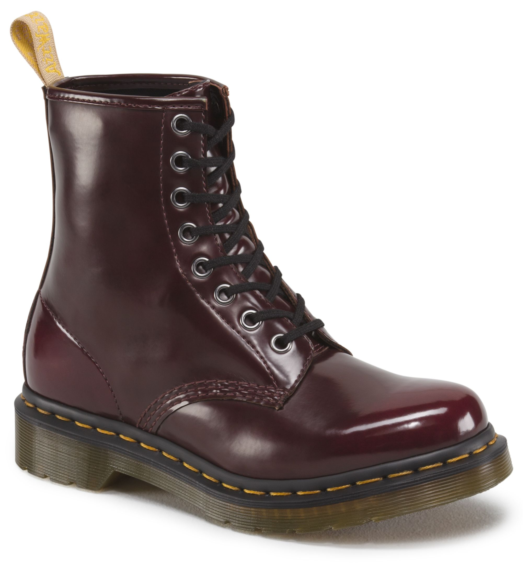 Dr. Martens Recalled Over Chemical Exposure Hazard