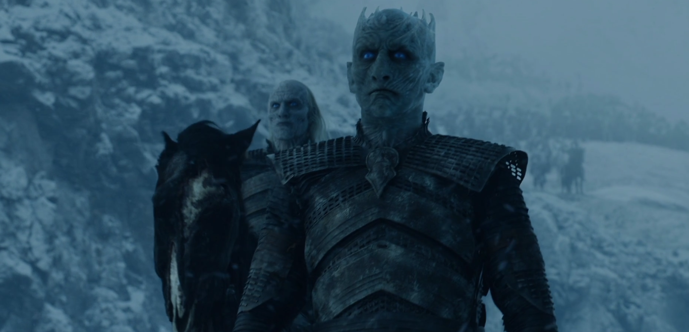 Yet Another Unreleased Episode Of HBO's 'Game Of Thrones' Leaked Online