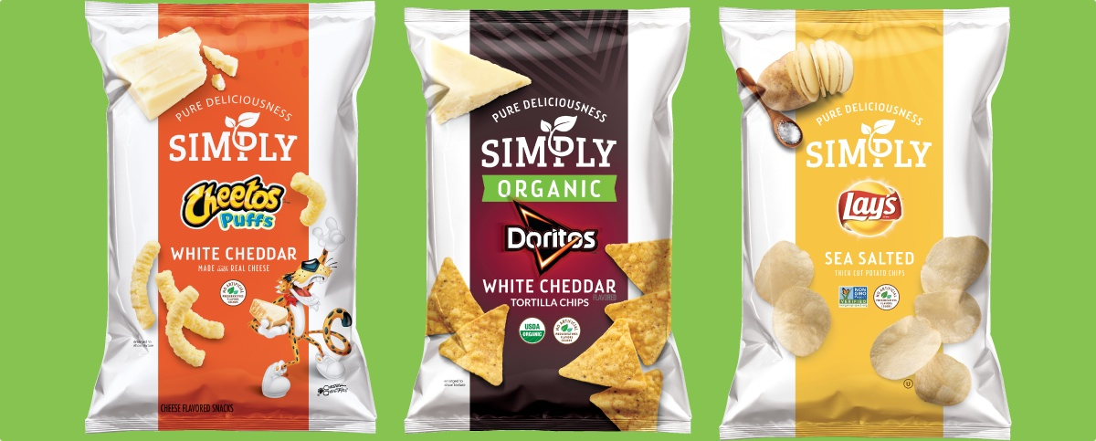 Organic Doritos Are A Thing, But Would Whole Foods Sell Them?
