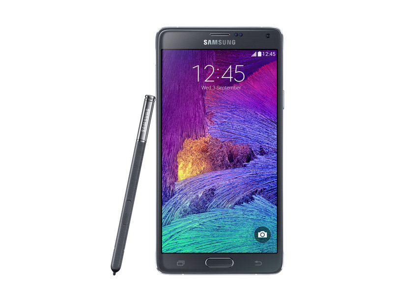 10,200 Refurbished Samsung Galaxy Note 4 Batteries Recalled Over Burn, Fire Risks