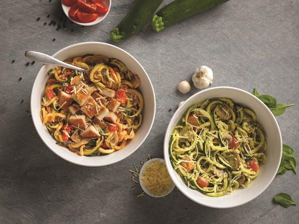 Noodles & Co. Venturing Into Veggie Land With 'Zoodles'