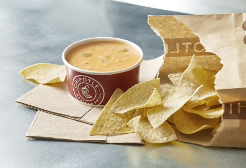 Chipotle Customers Wanted Queso Dip, But Some Hate What They Got