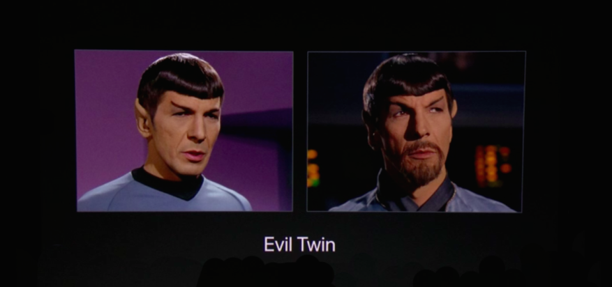 Apple Admits That Face ID May Be Fooled By Evil Twins & Little Kids