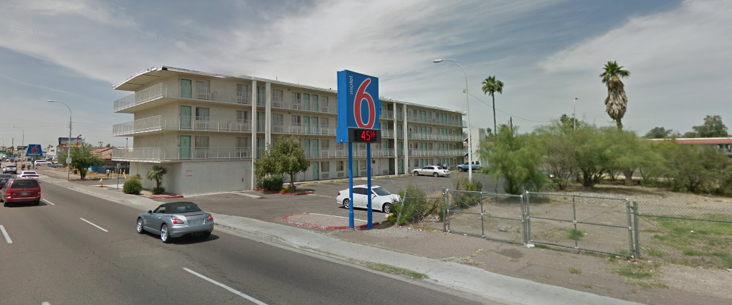 Motel 6 Admits Some Locations Were Sharing Lists Of Guests With Immigration Officers On Daily Basis