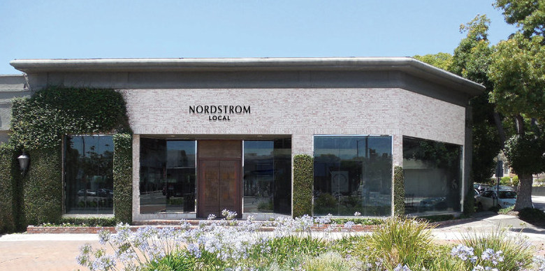 Nordstrom Concept Store Doesn't Stock Actual Clothing But It Does Offer Booze