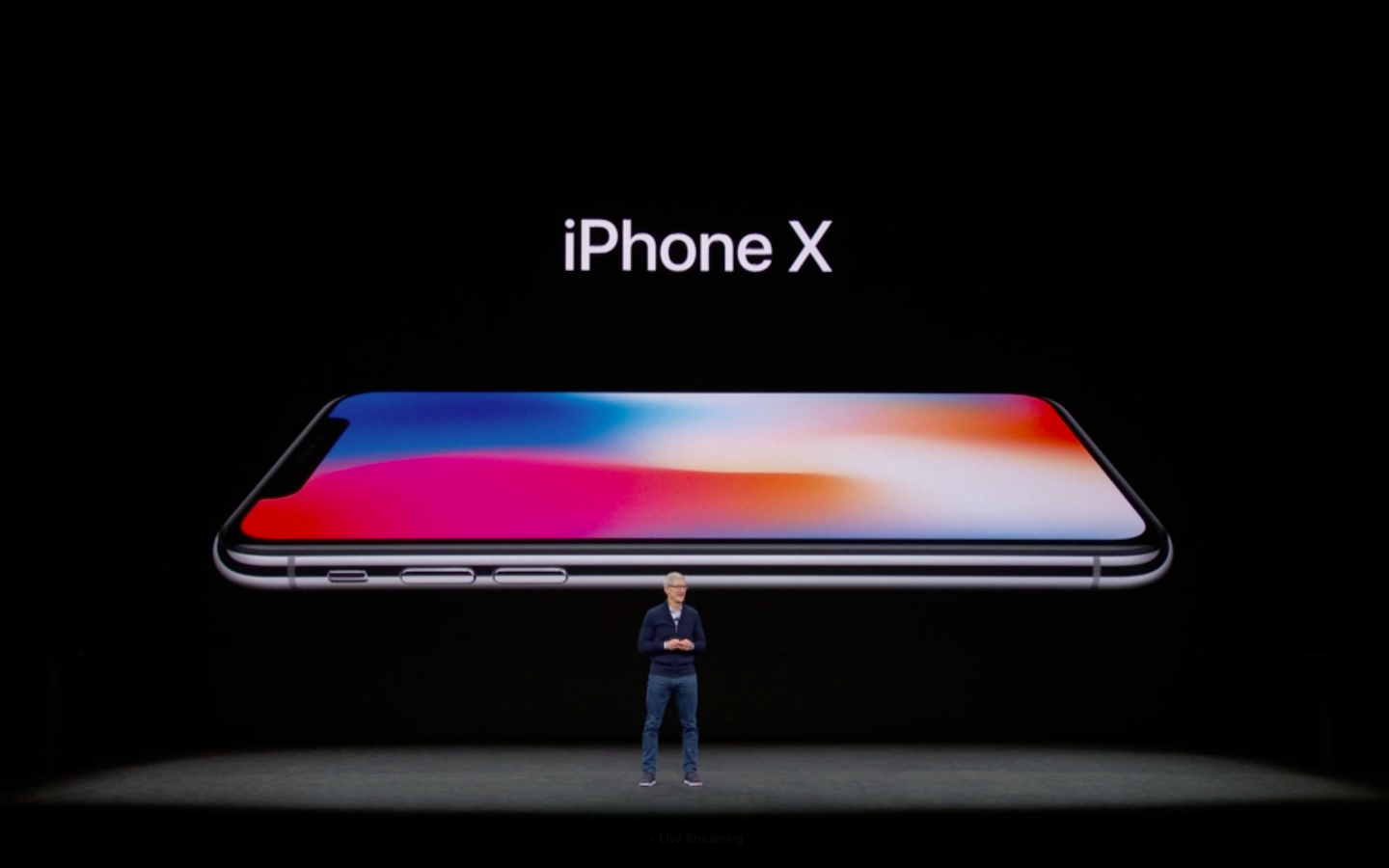 Apple's iPhone X Likely To Make Billions Of Dollars… For Samsung