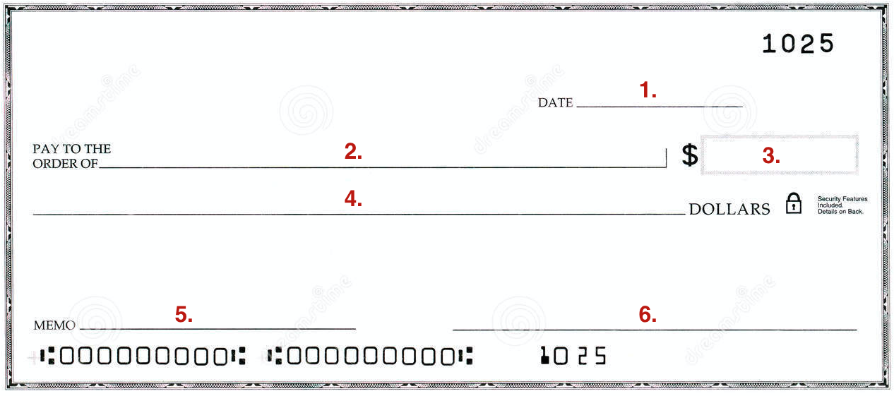 Its Not Just You Writing A Check Can Be Tricky Consumerist - Check-filled-out