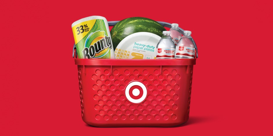 Target Slashing Prices On Thousands Of Items As Amazon Heats Up Grocery Wars