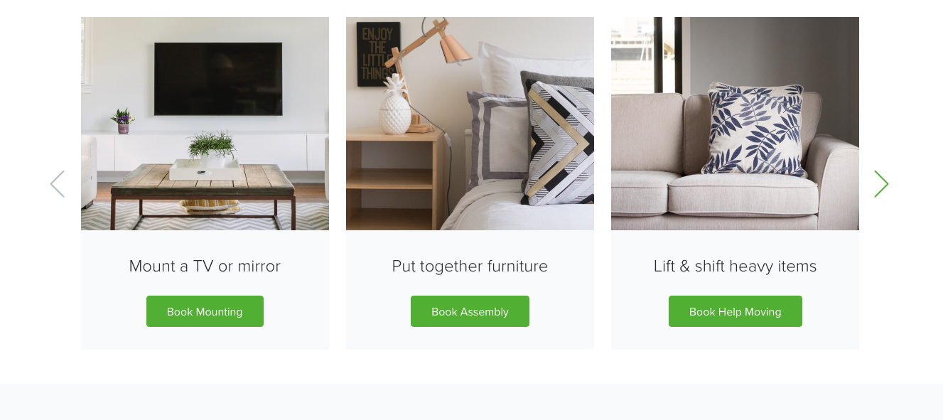 IKEA Acquires TaskRabbit, Saving Relationships Nationwide