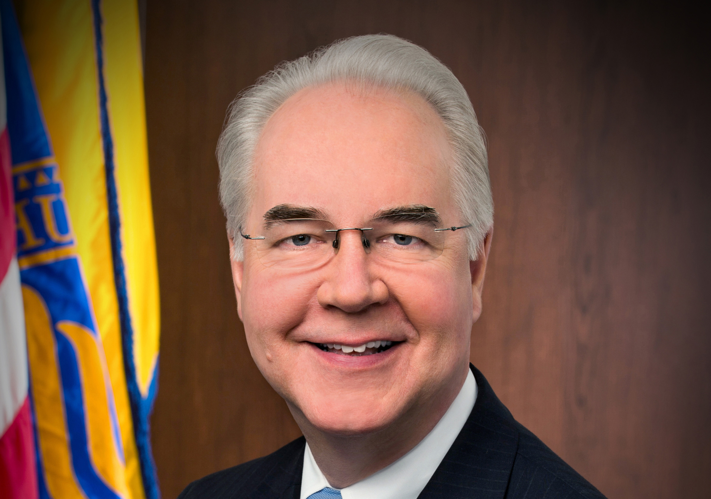 Health & Human Services Secretary Tom Price Resigns Amid Private Jet Scandal