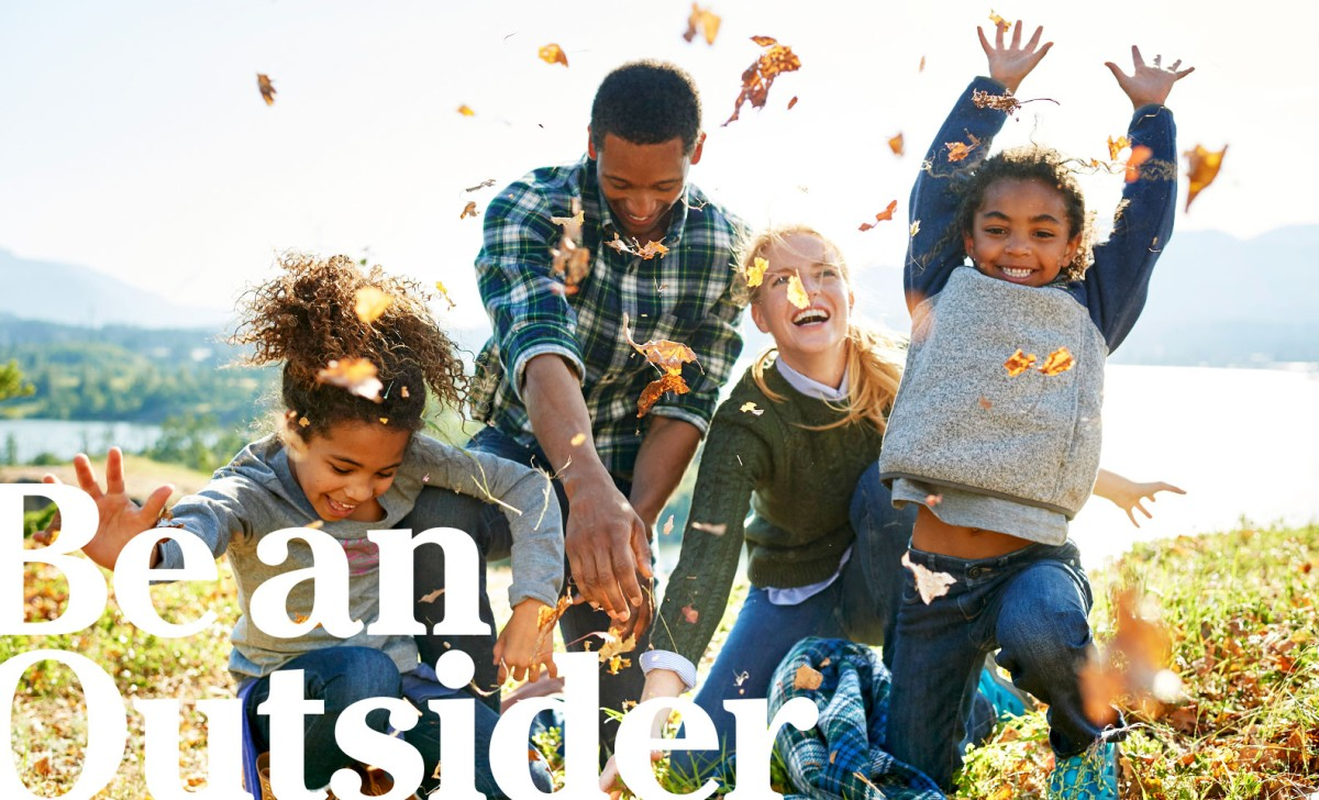 "L.L. Bean Sued For Using The Word ""Outsider"" In Ad Campaign"