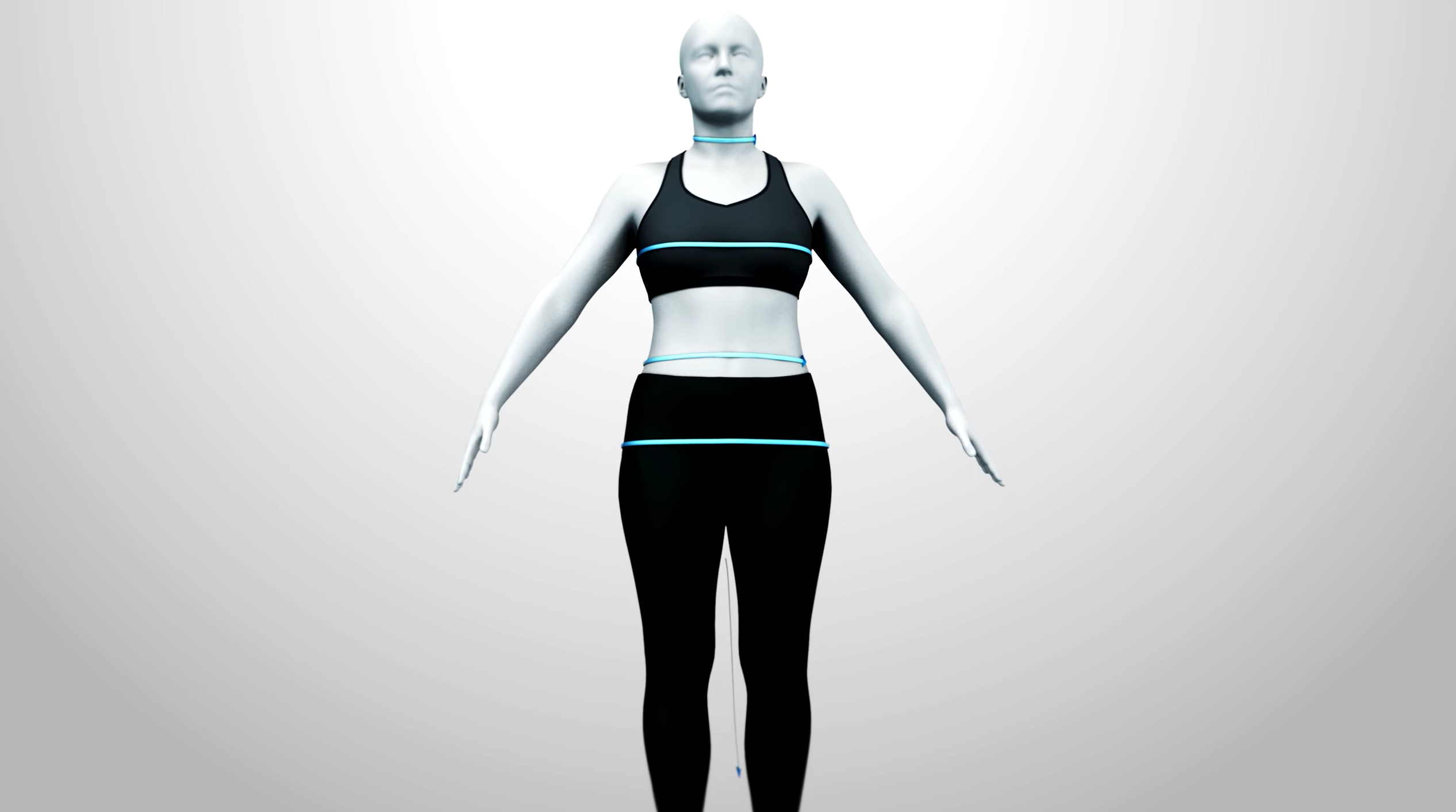 Amazon Acquires 3D Body Modeling Company That Could Be Useful For Fashion, Gaming