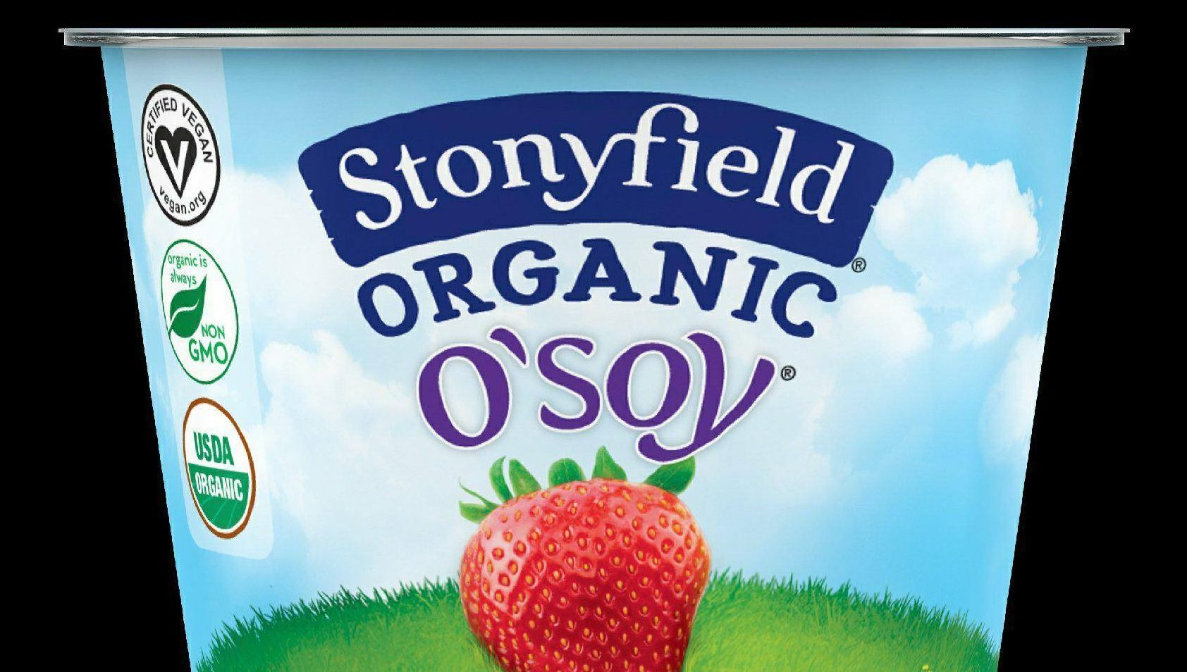 Stonyfield Farm Recalls Soy Yogurts That May Be Dairy Yogurts