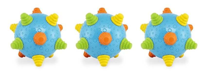 Toys 'R' Us Recalls 29,000 'Wiggle Ball' Toys Over Choking Hazard