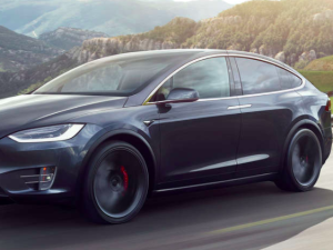 Tesla Recalls 11,000 Model X Vehicles Over Seats That Could Fly Forward