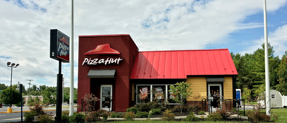 Pizza Hut Alerts Customers Of Possible Theft Of Credit Card