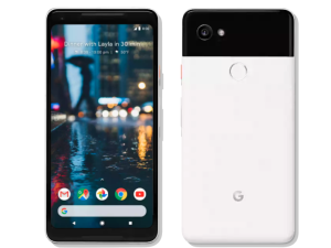 Google Looking Into Pixel 2 XL Screen Issues