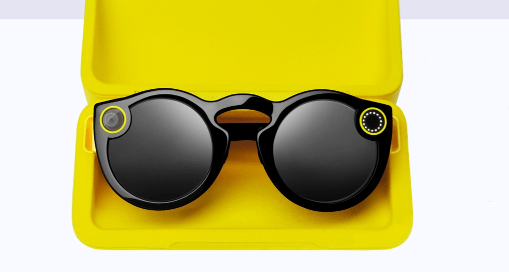 Snap Has Sold Around 150K Pairs Of Video-Taking Sunglasses