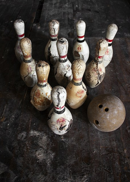 Bowling to Oblivion